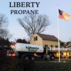 propane companies in Maryland