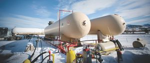 allentown propane gas delivery